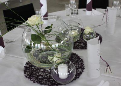 Hochzeitsdekoration Füssen Allgäu Tavola 8