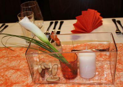 Hochzeitsdekoration Füssen Allgäu Tavola 15