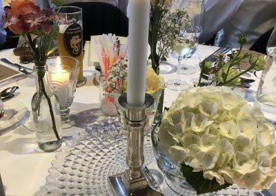 Tischdekoration Hochzeit Füssen Allgäu Tavola 6