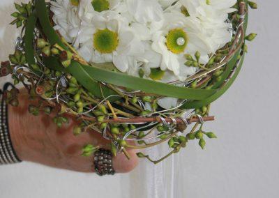 Brautstrauß Füssen Allgäu Tavola 10