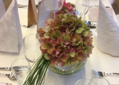 Tischdekoration Hochzeit Füssen Allgäu Tavola 8