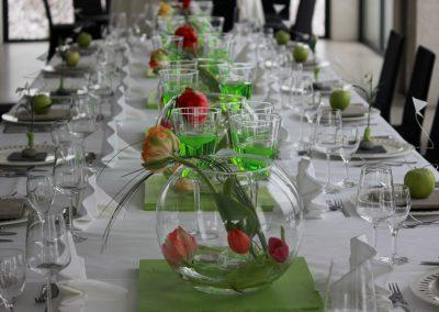 Hochzeitsdekoration Füssen Allgäu Tavola 29