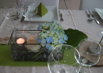 Hochzeitsdekoration Füssen Allgäu Tavola 30